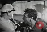 Image of US merchant marine seamen Atlantic Ocean, 1941, second 4 stock footage video 65675062270