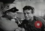 Image of US merchant marine seamen Atlantic Ocean, 1941, second 5 stock footage video 65675062270