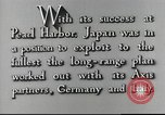 Image of Hideki Tojo Japan, 1941, second 4 stock footage video 65675062273