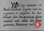 Image of Hideki Tojo Japan, 1941, second 9 stock footage video 65675062273