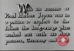 Image of Hideki Tojo Japan, 1941, second 10 stock footage video 65675062273
