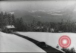 Image of Adolf Hitler Berchtesgaden Germany, 1941, second 3 stock footage video 65675062274