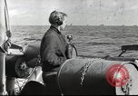 Image of German U-boat Atlantic Ocean, 1942, second 11 stock footage video 65675062276