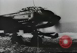 Image of Luftwaffe attacks supply convoys Atlantic Ocean, 1942, second 11 stock footage video 65675062277
