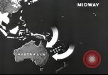 Image of Battle of Midway Pacific Ocean, 1942, second 6 stock footage video 65675062280