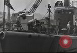 Image of USS Pickerel  Pacific Ocean, 1942, second 2 stock footage video 65675062281