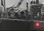 Image of USS Pickerel  Pacific Ocean, 1942, second 4 stock footage video 65675062281