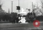 Image of Japanese soldiers Shanghai China, 1941, second 9 stock footage video 65675062284