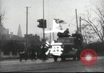 Image of Japanese soldiers Shanghai China, 1941, second 10 stock footage video 65675062284