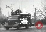 Image of Japanese soldiers Shanghai China, 1941, second 11 stock footage video 65675062284