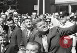 Image of President John F Kennedy United States USA, 1963, second 10 stock footage video 65675062285