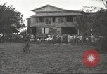 Image of American prisoners of war Philippines, 1945, second 3 stock footage video 65675062294