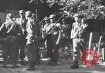 Image of American prisoners of war Philippines, 1945, second 10 stock footage video 65675062294