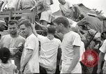 Image of American prisoners of war Philippines, 1945, second 1 stock footage video 65675062295