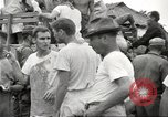 Image of American prisoners of war Philippines, 1945, second 4 stock footage video 65675062295