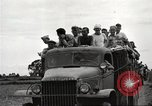 Image of American prisoners of war Philippines, 1945, second 8 stock footage video 65675062295