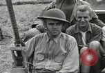 Image of American prisoners of war Philippines, 1945, second 11 stock footage video 65675062295