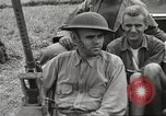 Image of American prisoners of war Philippines, 1945, second 12 stock footage video 65675062295
