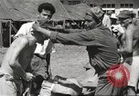 Image of American prisoners of war Philippines, 1945, second 7 stock footage video 65675062297