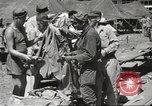 Image of American prisoners of war Philippines, 1945, second 10 stock footage video 65675062297