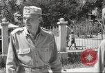 Image of American prisoners of war Philippines, 1945, second 1 stock footage video 65675062298