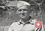 Image of American prisoners of war Philippines, 1945, second 11 stock footage video 65675062298