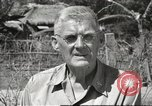 Image of American prisoners of war Philippines, 1945, second 1 stock footage video 65675062299