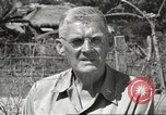 Image of American prisoners of war Philippines, 1945, second 6 stock footage video 65675062299