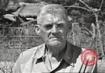 Image of American prisoners of war Philippines, 1945, second 9 stock footage video 65675062299