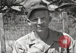 Image of American prisoners of war Philippines, 1945, second 2 stock footage video 65675062300
