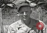 Image of American prisoners of war Philippines, 1945, second 4 stock footage video 65675062300