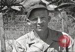 Image of American prisoners of war Philippines, 1945, second 6 stock footage video 65675062300