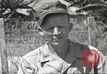Image of American prisoners of war Philippines, 1945, second 7 stock footage video 65675062300