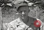 Image of American prisoners of war Philippines, 1945, second 8 stock footage video 65675062300