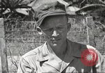 Image of American prisoners of war Philippines, 1945, second 9 stock footage video 65675062300