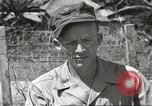Image of American prisoners of war Philippines, 1945, second 10 stock footage video 65675062300