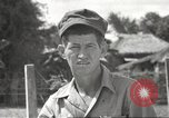 Image of American prisoners of war Philippines, 1945, second 1 stock footage video 65675062301