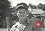 Image of American prisoners of war Philippines, 1945, second 4 stock footage video 65675062301