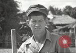 Image of American prisoners of war Philippines, 1945, second 5 stock footage video 65675062301