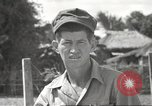 Image of American prisoners of war Philippines, 1945, second 7 stock footage video 65675062301