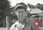 Image of American prisoners of war Philippines, 1945, second 9 stock footage video 65675062301