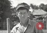 Image of American prisoners of war Philippines, 1945, second 11 stock footage video 65675062301