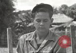 Image of American prisoners of war Philippines, 1945, second 2 stock footage video 65675062302