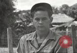 Image of American prisoners of war Philippines, 1945, second 6 stock footage video 65675062302