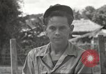 Image of American prisoners of war Philippines, 1945, second 10 stock footage video 65675062302
