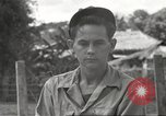 Image of American prisoners of war Philippines, 1945, second 12 stock footage video 65675062302