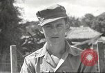 Image of American prisoners of war Philippines, 1945, second 1 stock footage video 65675062303