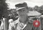 Image of American prisoners of war Philippines, 1945, second 4 stock footage video 65675062303
