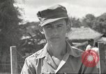 Image of American prisoners of war Philippines, 1945, second 7 stock footage video 65675062303