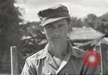 Image of American prisoners of war Philippines, 1945, second 8 stock footage video 65675062303